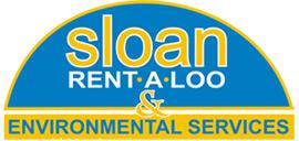 Sloan Rent-a-Loo