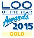 Loo of the year logo